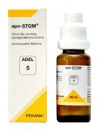 Adel-Pekana-Adel-5-(Apo-Stom)-(20ml)